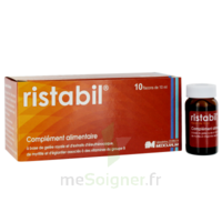 Ristabil Anti-Fatigue Reconstituant Naturel B/10 à Mérignac