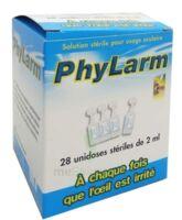 PHYLARM, unidose 2 ml, bt 28 à Mérignac