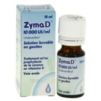 ZYMAD 10 000 UI/ml, solution buvable en gouttes à Mérignac