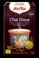 YOGI TEA CHAÏ DOUX à Mérignac
