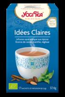 Yogi Tea Idees Claires à Mérignac