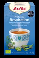 Yogi Tea Profonde Respiration à Mérignac