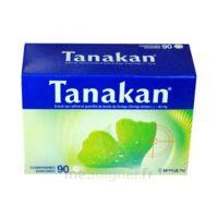 TANAKAN 40 mg, comprimé enrobé PVC/alu/90 à Mérignac