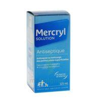 Mercryl, Solution Pour Application Cutanée à Mérignac