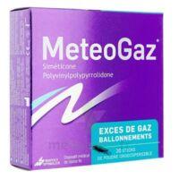 METEOGAZ Poudre orodispersible 20 sticks à Mérignac