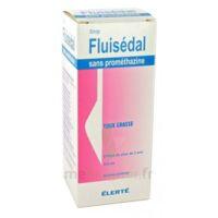 FLUISEDAL SANS PROMETHAZINE Sirop Fl/250ml à Mérignac