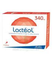 LACTEOL 340 mg, 10 gélules à Mérignac