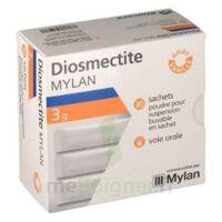 DIOSMECTITE MYLAN 3 g Pdr susp buv 30Sach/3g à Mérignac