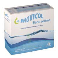 MOVICOL SANS AROME, poudre pour solution buvable en sachet à Mérignac