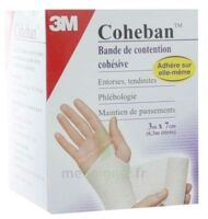 COHEBAN, blanc 3 m x 7 cm à Mérignac