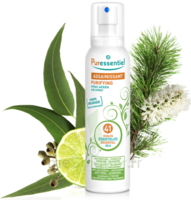 PURESSENTIEL ASSAINISSANT Spray aérien 41 huiles essentielles 75ml à Mérignac