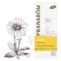 Pranarom Huile De Macération Bio Arnica 50ml à Mérignac