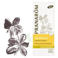 PRANAROM Huile végétale bio Calophylle 50ml à Mérignac