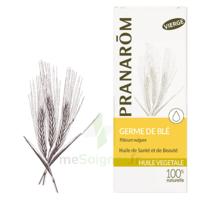 PRANAROM Huile végétale Germe de blé 50ml à Mérignac