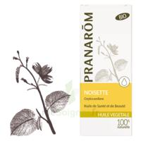 PRANAROM Huile végétale bio Noisette 50ml à Mérignac