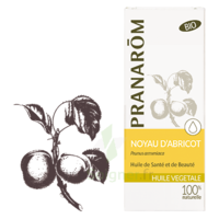 PRANAROM Huile végétale bio Noyau Abricot 50ml à Mérignac
