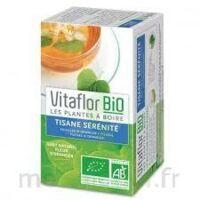 Vitaflor Bio Tisane Serenité à Mérignac