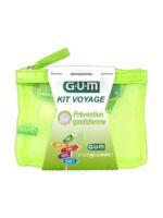 Gum Kit Voyage Prévention Quotidienne à Mérignac
