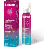 Belivair Solution nasale nez bouché 125ml à Mérignac