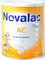 Novalac AC 1 Lait en poudre 800g à Mérignac