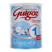 GUIGOZ 1, bt 800 g à Mérignac