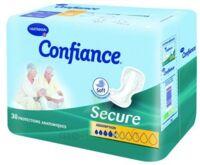 CONFIANCE SECURE Protection anatomique absorption 5,5 Gouttes Sach/30 à Mérignac