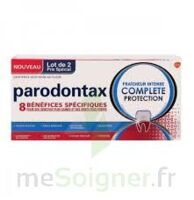 Parodontax Complete protection dentifrice lot de 2 à Mérignac