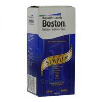 Boston Simplus, Fl 120 Ml à Mérignac