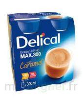 DELICAL MAX 300 LACTEE, 300 ml x 4 à Mérignac
