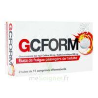 GCFORM, comprimé effervescent à Mérignac