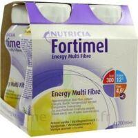 Fortimel Energy Multi Fibre, 200 Ml, Pack 4 à Mérignac