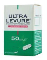 ULTRA-LEVURE 50 mg Gélules Fl/50 à Mérignac
