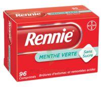 RENNIE SANS SUCRE, comprimé à croquer à Mérignac