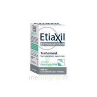 Etiaxil Aisselles Déodorant peau sèche 15ml à Mérignac