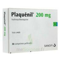 PLAQUENIL 200 mg, comprimé pelliculé à Mérignac