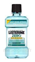 Listerine Zéro Bain bouche 250ml à Mérignac