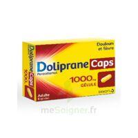 DOLIPRANECAPS 1000 mg Gélules Plq/8 à Mérignac