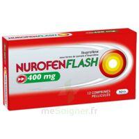 NUROFENFLASH 400 mg Comprimés pelliculés Plq/12 à Mérignac