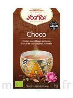 Yogi Tea Chocolat à Mérignac