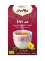 Yogi Tea Detox à Mérignac