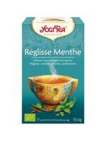 Yogi Tea Réglisse Menthe à Mérignac