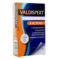 Valdispert Mélatonine 1 mg 4 Actions Caps B/30
