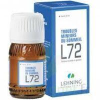 Lehning - L72 solution buvable en gouttes à Mérignac