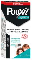 Pouxit Shampoo Shampooing traitant antipoux Fl/200ml+peigne à Mérignac