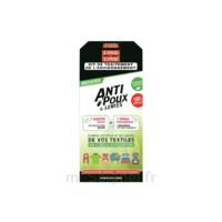 Cinq sur Cinq Natura Kit traitement de l'environnement antipoux lentes à Mérignac