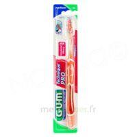 GUM TECHNIQUE PRO Brosse dents médium B/1 à Mérignac