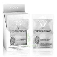 Vichy Masque bidoses argile purifiant 2*Sachets/6ml à Mérignac