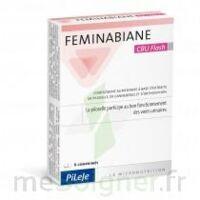 Feminabiane CBU Flash Comprimés à Mérignac
