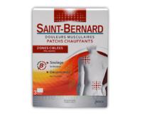 St-Bernard Patch zones ciblées  x3 à Mérignac
