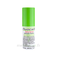 Fluocaril Solution buccal rafraîchissante Spray à Mérignac